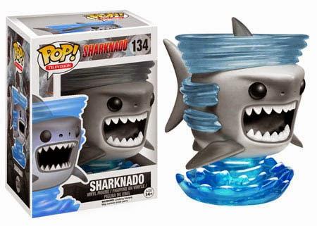 Cabezón Sharknado