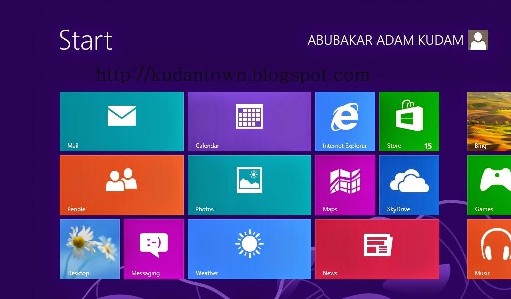 How To Enable Display Hibernate Mode On Windows 8 And Windows 81