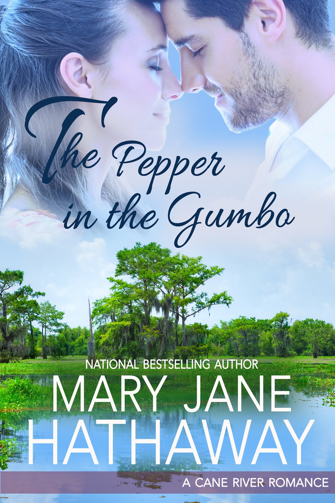 The Pepper in the Gumbo