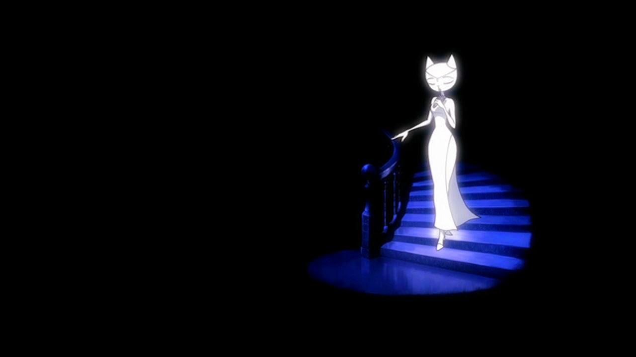 kedi piyanosu