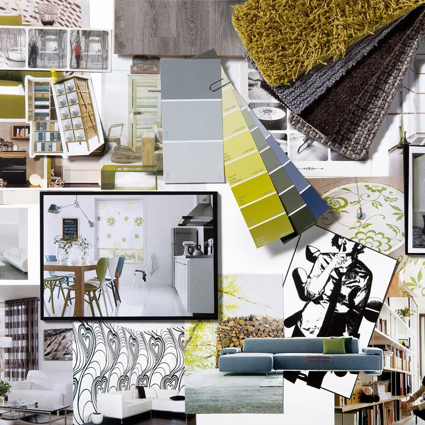 Lisa interieur en architectuur for Interieur online
