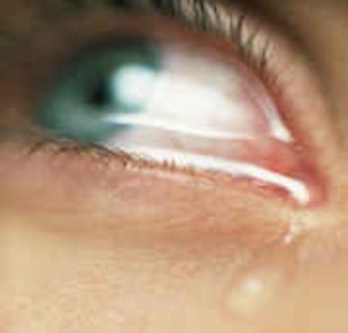 Broken sorrow lyrics