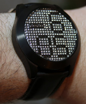 Phosphore Reveal Watch