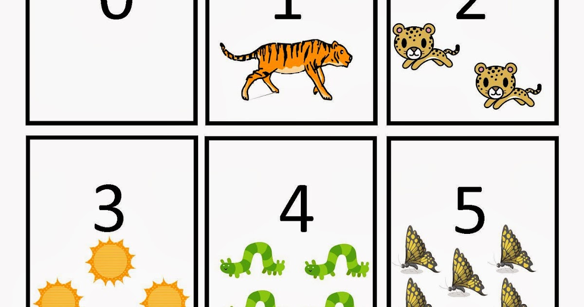 picture about Printable Numbers 1 20 Flashcards titled Designed by means of Martha: Quantity Flashcards: 1-20