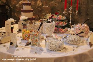 Creazionidada idee dal web per le nozze il ristorante - Come addobbare la casa della sposa il giorno del matrimonio ...