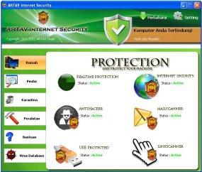 Antivirus Artav