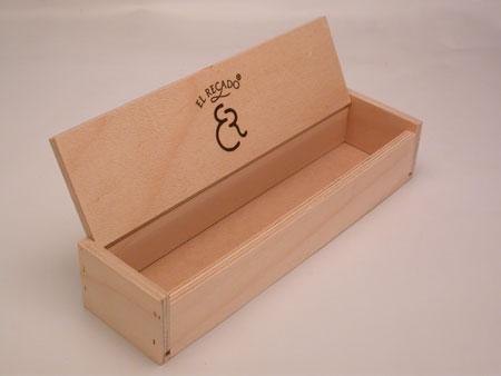 La yapa artesan as de campo cuchillos artesanales de - Cajas de madera para regalo ...