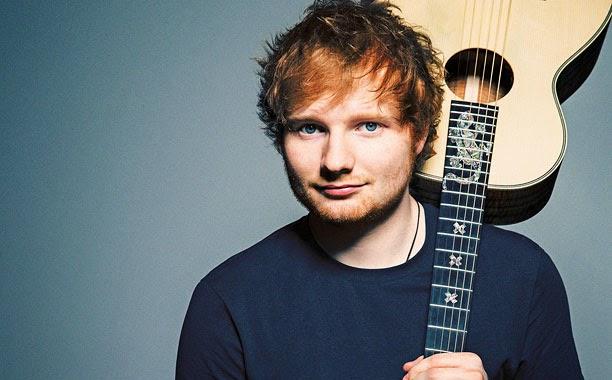 Download [Mp3]-[All Album] รวมเพลงสากลจากนักร้อง Ed Sheeran Discography [Solidfiles] 4shared By Pleng-mun.com
