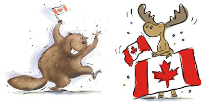 Los canadienses son más felices - Canada Happy