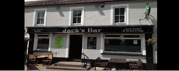 Jacks Bar Belcoo