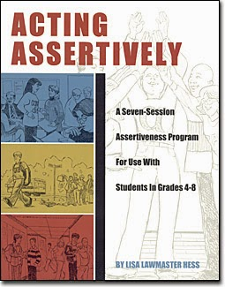 Acting Assertively