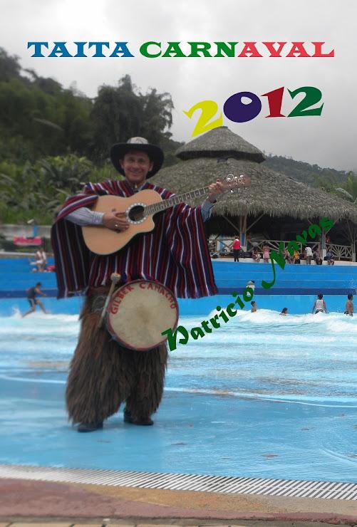 Balsapamba carnaval 2012