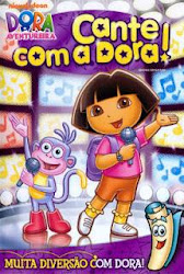 Baixe imagem de Dora A Aventureira: Cante Com A Dora (Dublado) sem Torrent