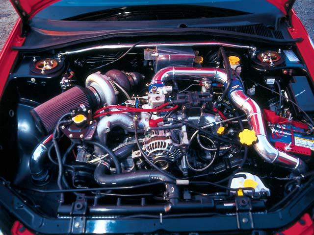 Subaru Sti Engine Bay Wallpaper Problems And Solutions