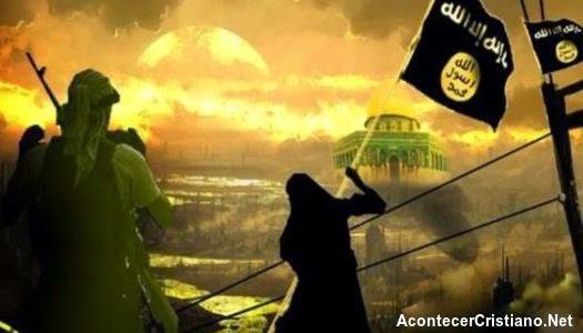 El Estado Islámico planea invadir Israel