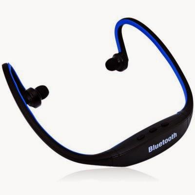 Auricular stereo Bluetooth 3.0