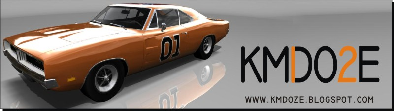 Km Doze - Automobilismo em Geral
