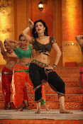 Shruti Haasan Hot photos from Balupu Song-thumbnail-8