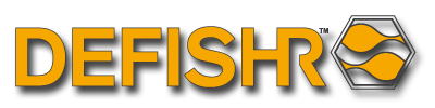 defishr logo