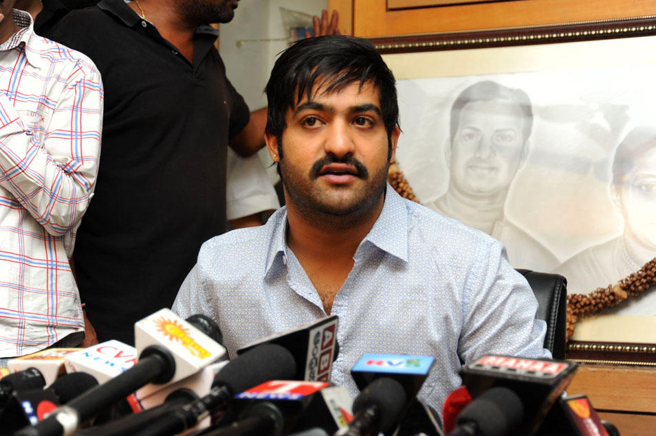 Posted in: Jr.NTR