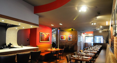 Darryl S Kitchen Boston