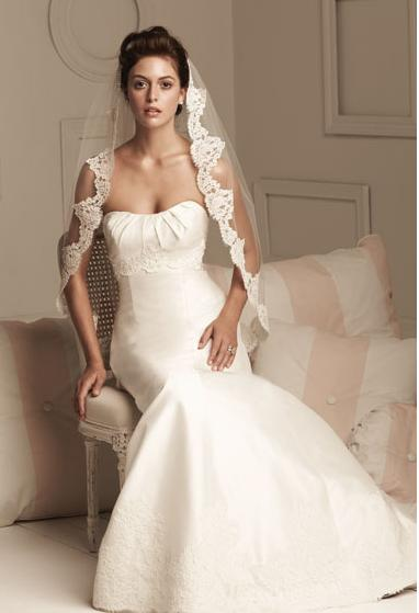 Paloma Blanca Wedding Dresses-2011