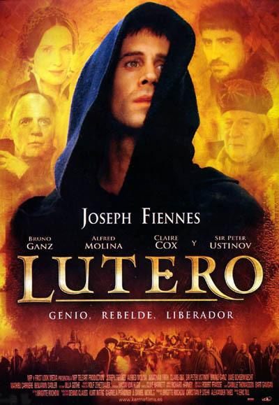 Lutero – Dublado (2003)