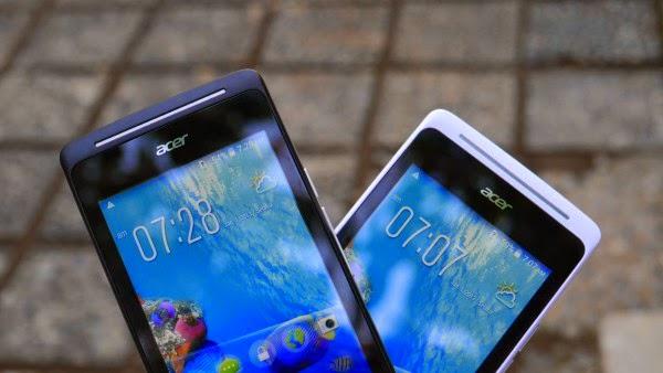 Handphone Acer Liquid Z205