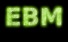 EBM zene electronic body music