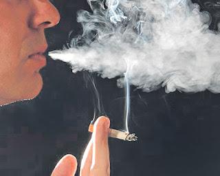 Merokok menjejaskan kesihatan