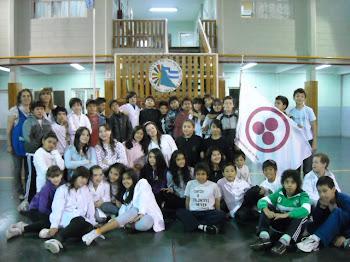"""Escuela Nº 32 """"YYU"""" Río Grande"""
