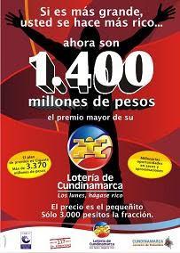 Ver Resultados Lotería Cundinamarca