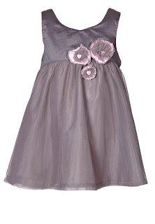 mexx girls dress