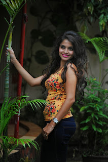 Actress Sheena Shahabadi Latest Picture Gallery in Jeans  0036.jpg