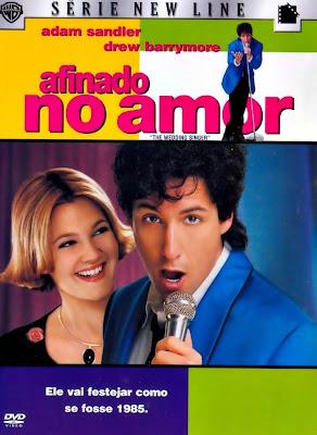 Afinado no Amor Dublado 1998