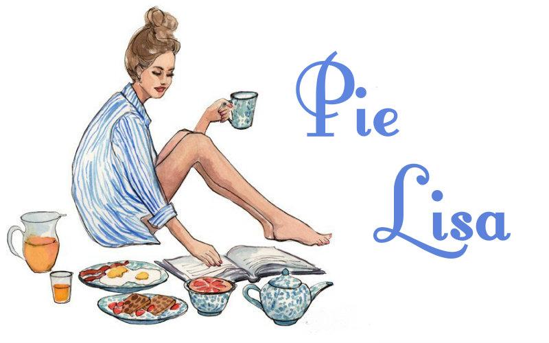 Pie Lisa