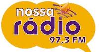 Nossa Rádio FM de Belo Horizonte ao Vivo