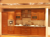 #3 Wood Kitchen Cabinets Ideas