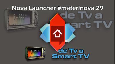 Nova Launcher #materinova.29