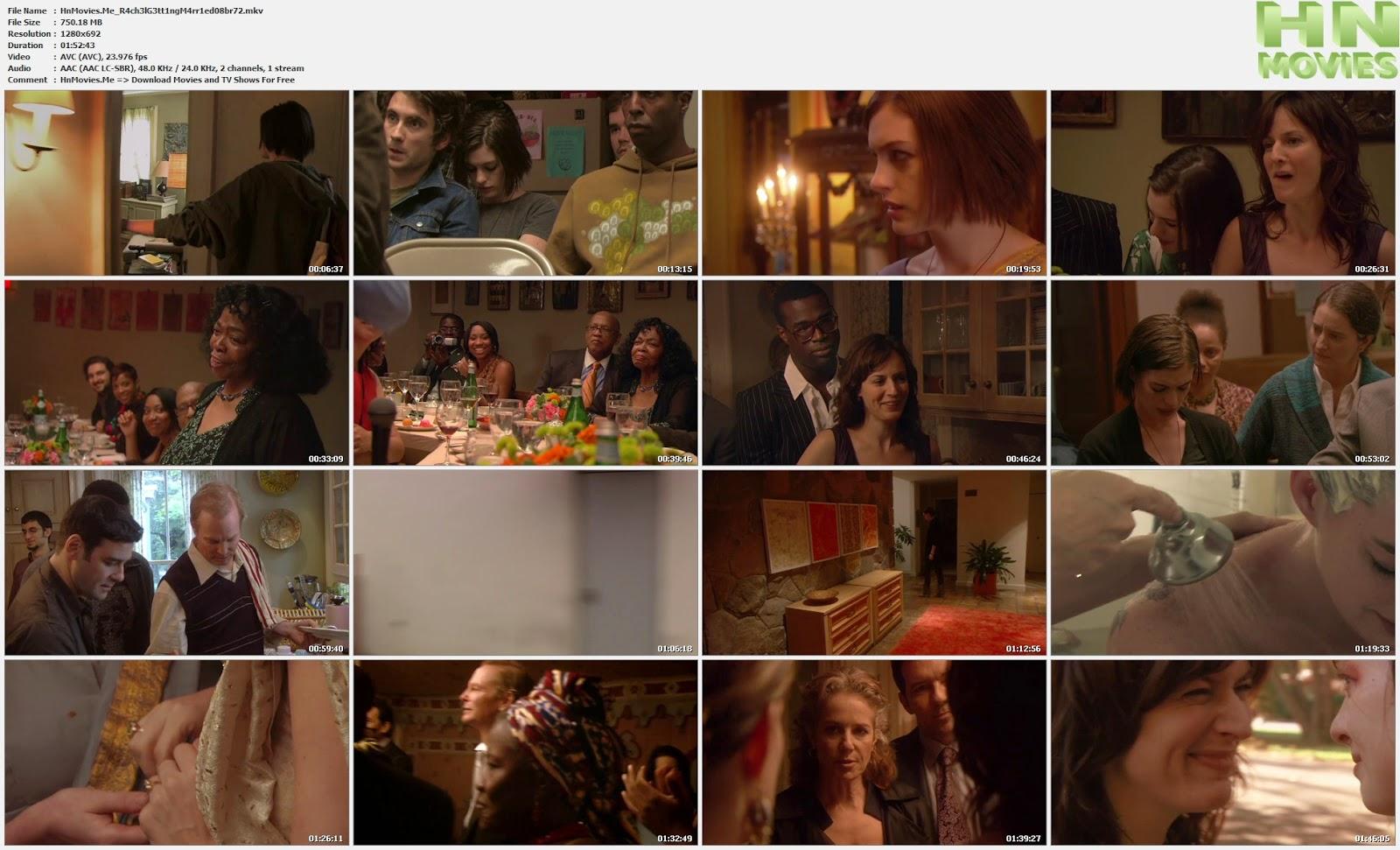 movie screenshot of Rachel Getting Married fdmovie.com