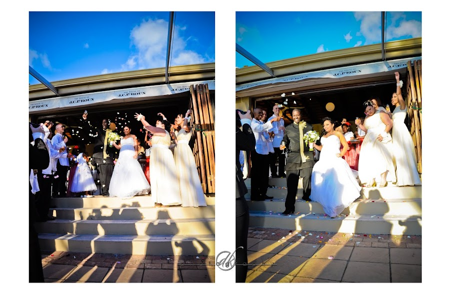 DK Photography 107 Marchelle & Thato's Wedding in Suikerbossie Part II  Cape Town Wedding photographer