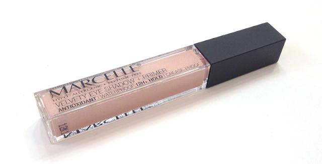 Marcelle Velvety Eye Shadow and Primer - Primer Rose