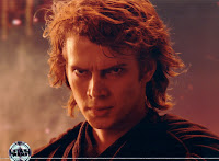 cool Star Wars episode 3 anakin skywalker wallpaper