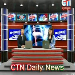 [ CNC TV ] Daily News CTN 20-02-2014 - TV Show, CTN Show, CTN Daily News