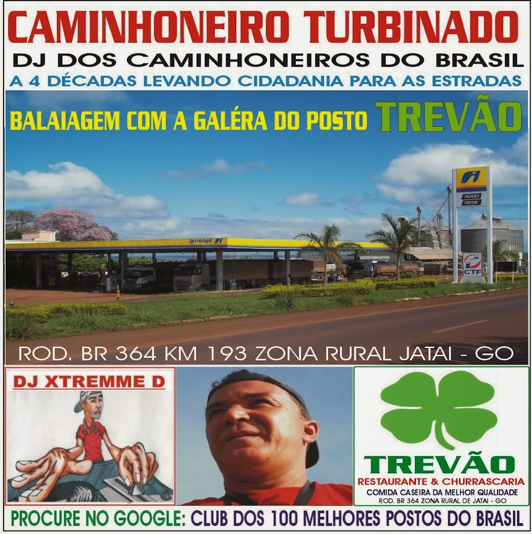 CD TREVÃO