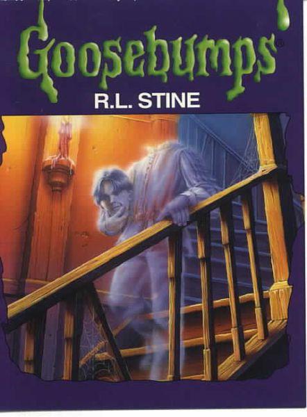 Goosebumps - Misteri Hantu Tanpa Kepala