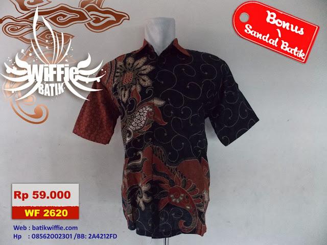 Hem Batik Keren