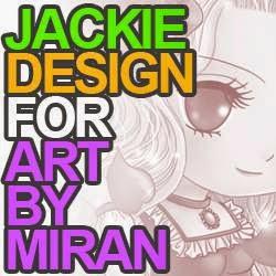 Designer for ArtbyMiran