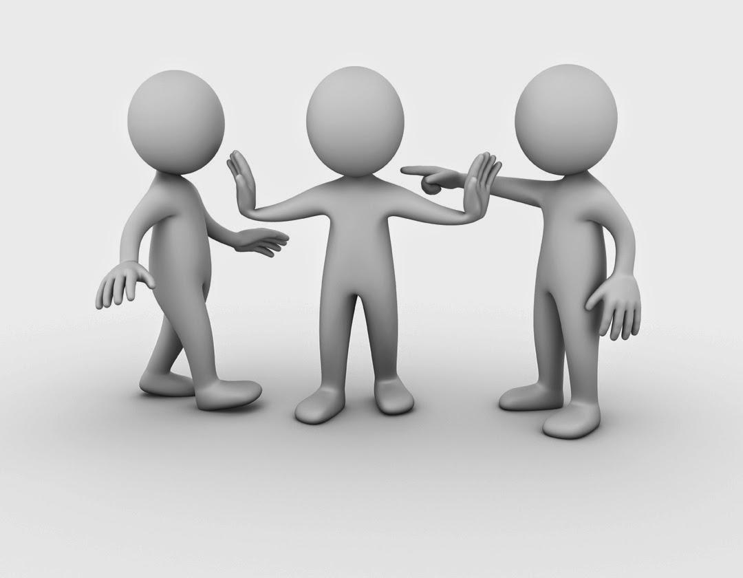 Urbina Vinos Blog: Los conflictos colectivos: Solución Pacífica ...