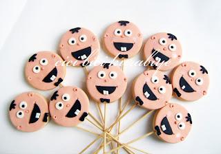 doğumgünü kurabiyeleri
